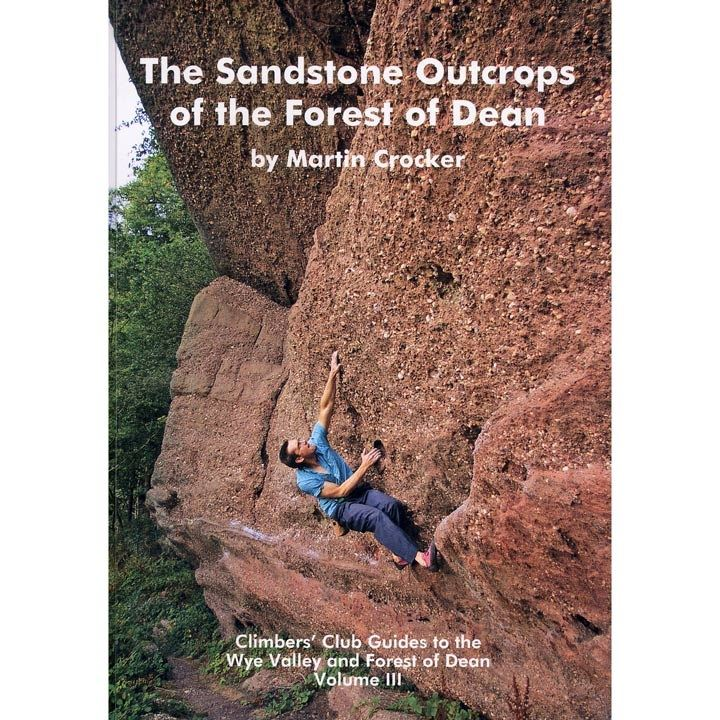 The Sandstone Outcrops of the Forest of Dean