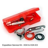 MSR Expedition Service Kit XGK EX