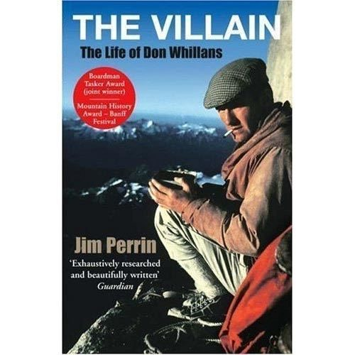 The Villain - The Life of Don Whillans