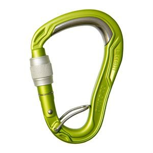 Edelrid Bulletproof HMS Belay Screwgate