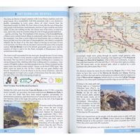 Walk the Costa Blanca Mountains pages