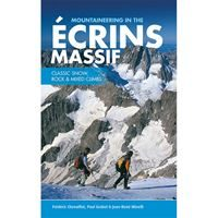 Mountaineering in the Écrins Massif