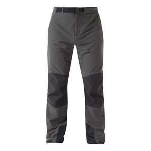 Mountain Equipment Men's Mission Pant Graphite/Black