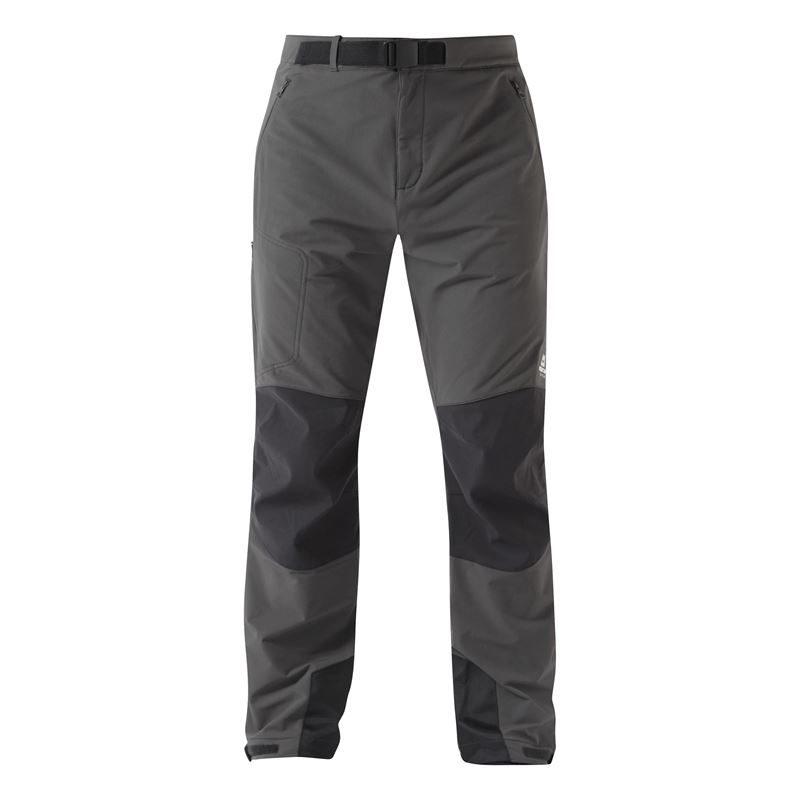 Mountain Equipment Men's Mission Pant Graphite/Black