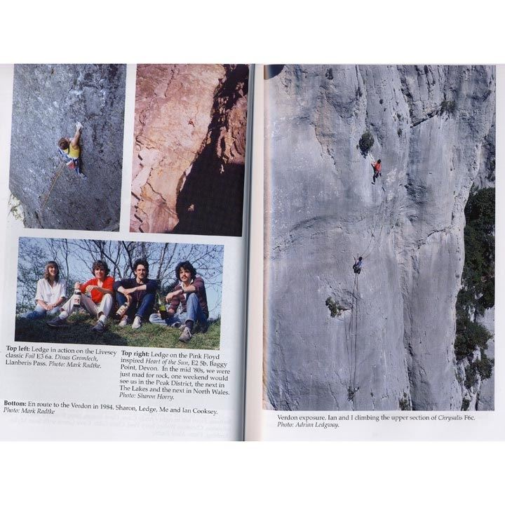 A Canvas of Rock photos