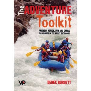 The Adventure Toolkit