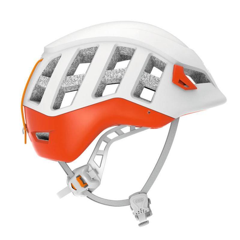 Petzl Meteor Helmet Red/Orange