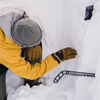 Black Diamond Snow Saw Guide - over 18s only