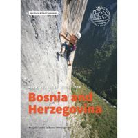 Rock Climbing Guide for Bosnia and Herzegovina