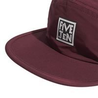 5.10 Recycled Cap Maroon