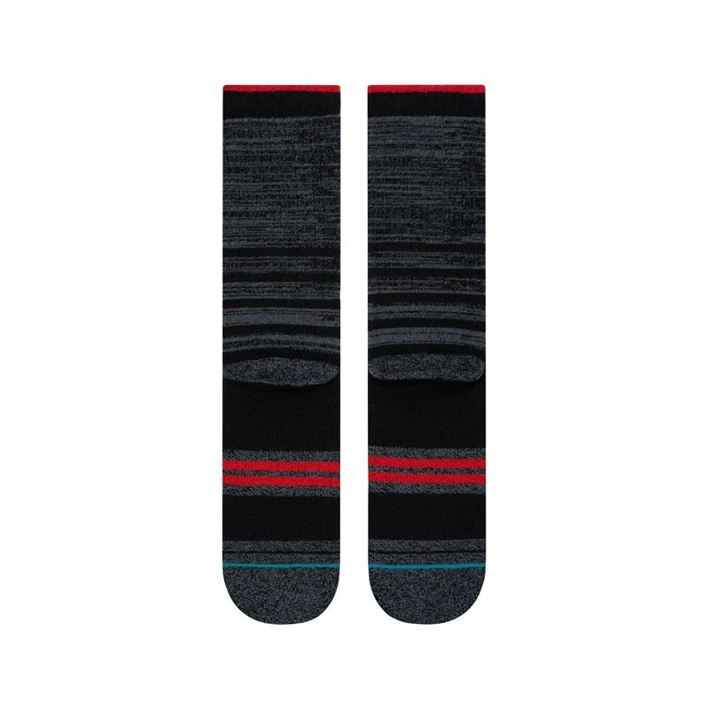 Stance Uncommon Slab Outdoor Black