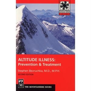 Altitude Illness: Prevention and Treatment