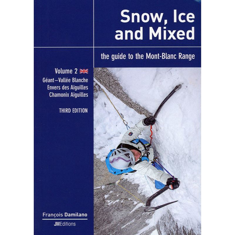 Snow, Ice and Mixed Volume 2