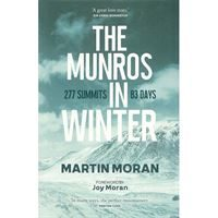 The Munros in Winter