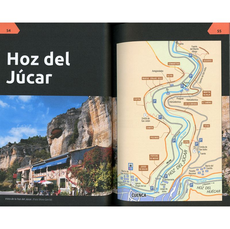 Cuenca pages
