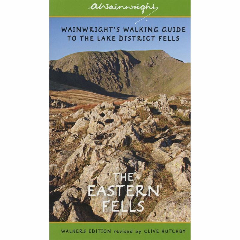 Wainwright - Book 1: The Eastern Fells