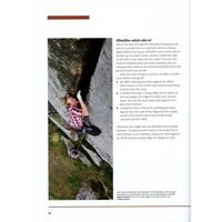 Crack Climbing page