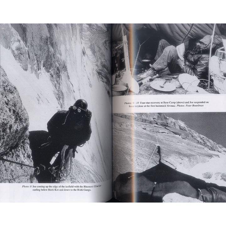 The Boardman Tasker Omnibus photos