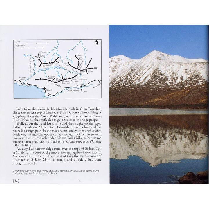 Exploring the Far North-West of Scotland pages