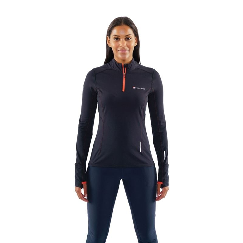 Montane Women's Katla Pull-On Black