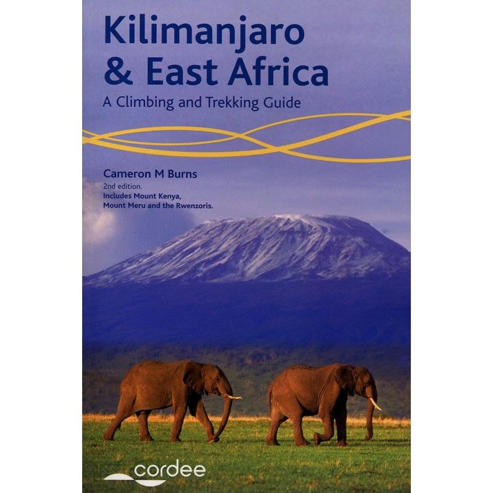 Kilimanjaro and East Africa