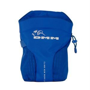 DMM Trad Chalk Bag Blue