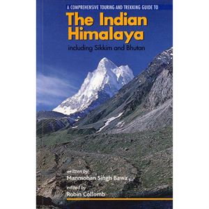 The Indian Himalaya