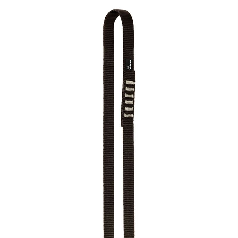 DMM 16mm Nylon Sling Black detail