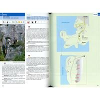 Croatia Climbing Guide pages
