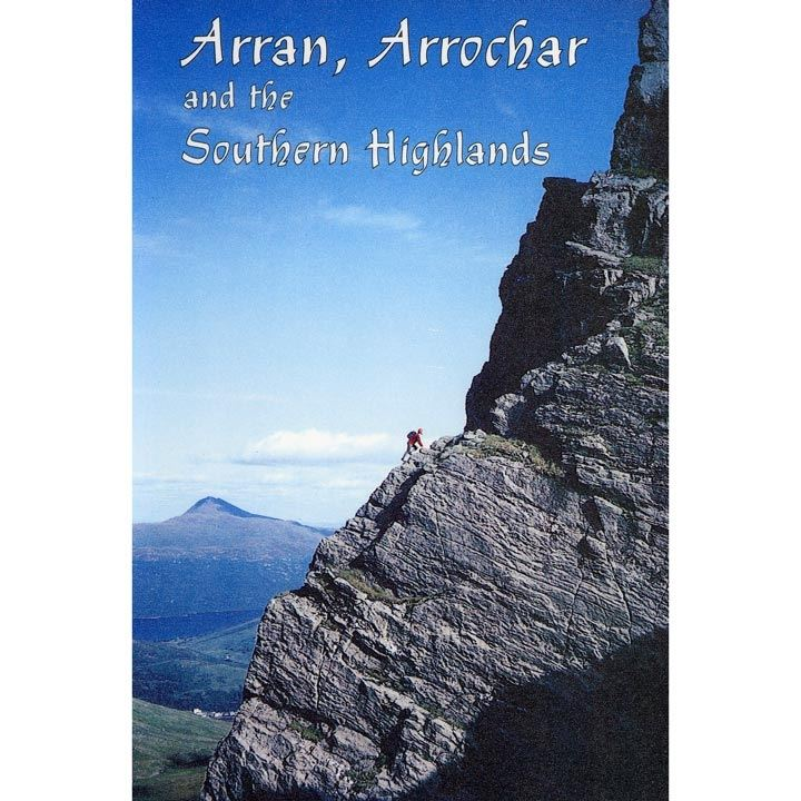Arran, Arrochar and the Southern Highlands