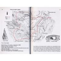 Mountain Bike Guide - The Lake District, the Howgills and Yorkshire pages