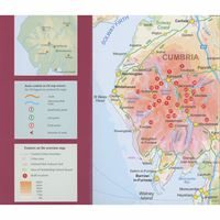 Lake District High Level and Fell Walks coverage