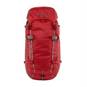 Patagonia Ascensionist 55L Fire