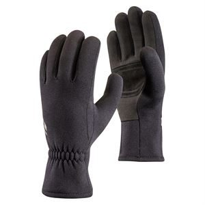 Black Diamond Fleece MidWeight Screentap Gloves
