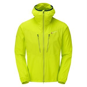 Montane Men's Alpine Edge Jacket