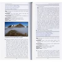 The Munro Almanac pages