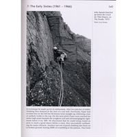 The Cairngorms - 100 Years of Mountaineering pages