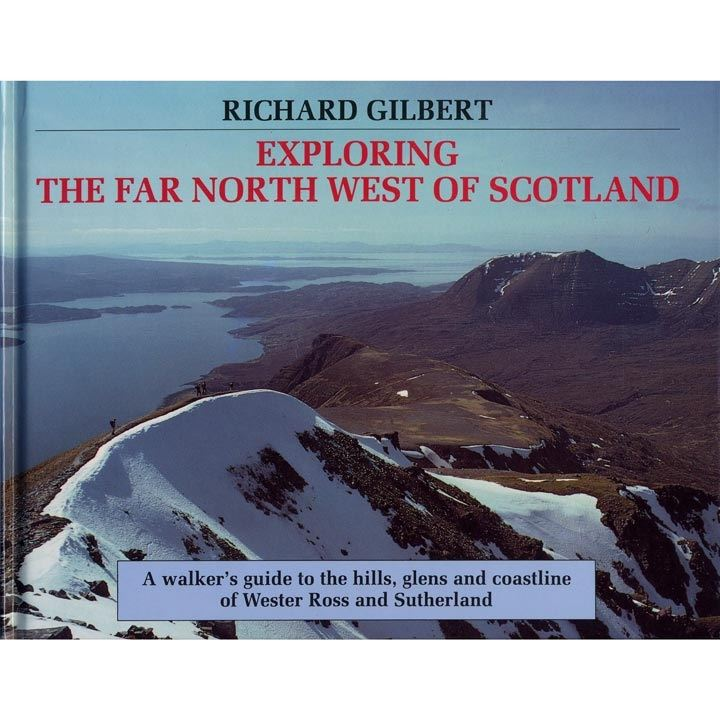 Exploring the Far North-West of Scotland