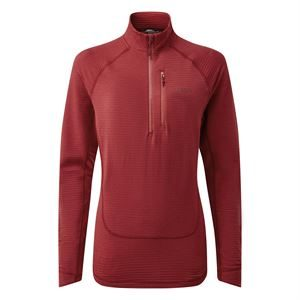 Rab Women's Filament Pull-On Ruby/Crimson
