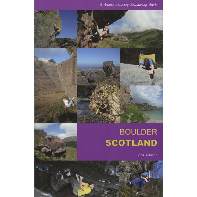 Boulder Scotland