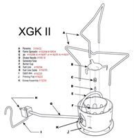 MSR XGK diagram