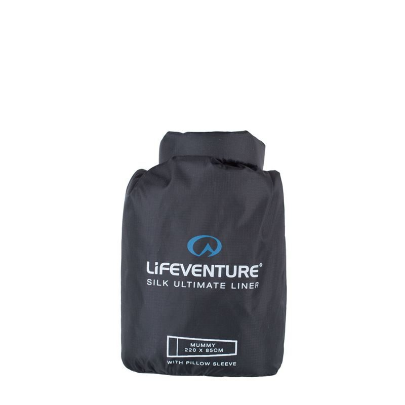 LifeVenture Ultimate Silk Liner