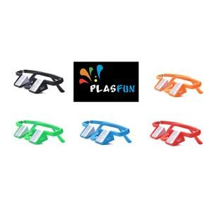 Y & Y Plasfun Belay Glasses