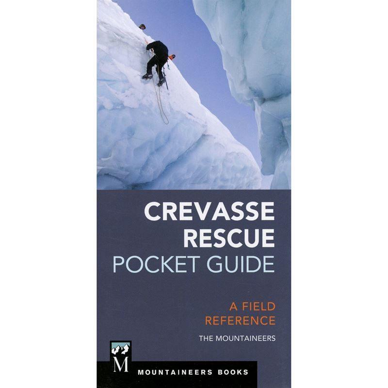Crevasse Rescue Pocket Guide