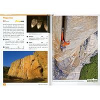 Arapiles - 444 of the Best pages