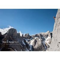 Multi-pitch Climbing in Europe pages