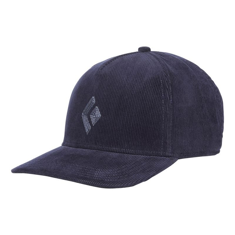 Black Diamond Cord Cap Carbon