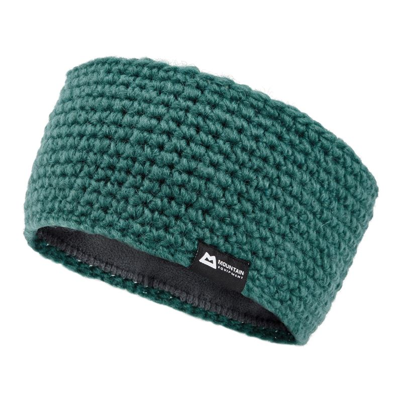 Mountain Equipment Flash Headband Spruce