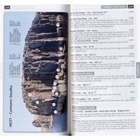 Skye - Sea-Cliffs and Outcrops pages