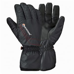 Montane Super Prism Glove Black